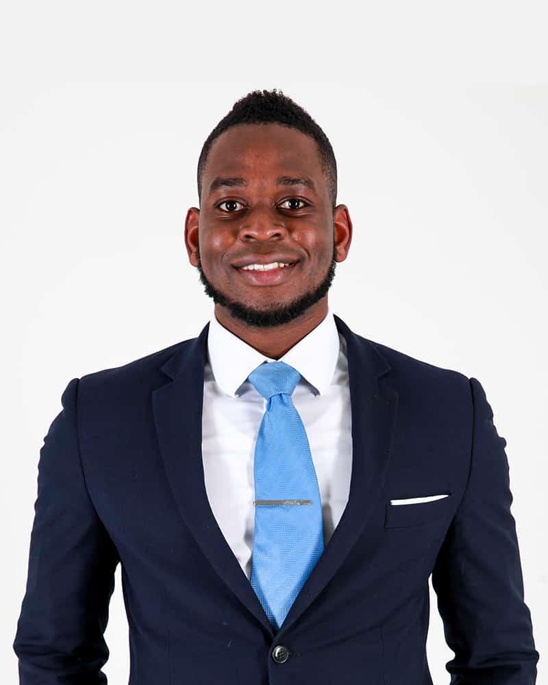 Emeka Jemade